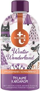 T By Tetesept Winter Wonderland Habfürdő