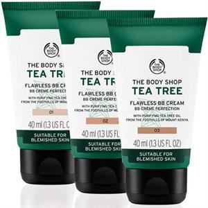 The Body Shop Teafaolajos BB Krém