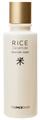 Thefaceshop Rice Ceramide Moisture Toner
