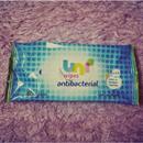 Uni Antibacterial Wipes