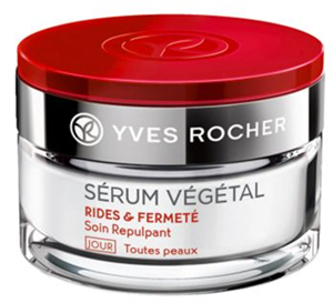 Yves Rocher Sérum Végétal Ráncfeltöltő Nappali Arcápoló Minden Bőrtípusra