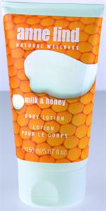 Anne Lind Body Lotion Milk&Honey