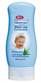 Babydream Krémes Fürdető Aloe Verával