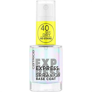 Catrice Express Spray On Base Coat
