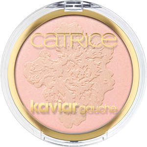 Catrice Kaviar Gauche Highlighter (régi)
