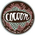 Cocoon Citrus-Kávé Fürdőradír Himalájai Sóval