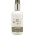 Wellness&Beauty Conditioner Mandulatejjel és Bambuszkivonattal