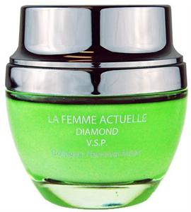 La Femme Actuelle Diamond Colagen Lifting And Renewal Fiatalító Arcmaszk
