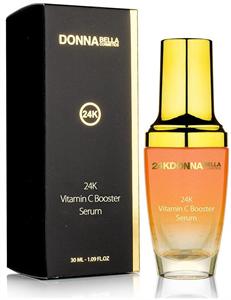 Donna Bella Essentials Hidratáló Arcszérum
