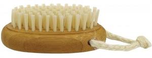 EcoTools Bambusz Körömkefe