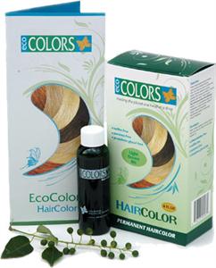 EcoColors Hajfesték