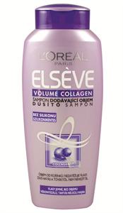 Elséve Volume Collagen Sampon