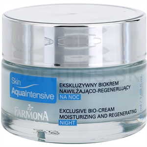 Farmona Aqua Intensive Night Cream