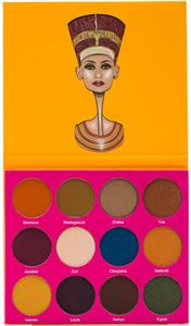Juvia's Place The Nubian 2 Eyeshadow Palette