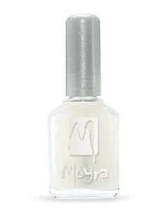 Moyra Körömerősítő (fehér)