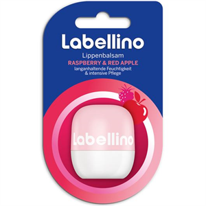 Labellino Raspberry & Red Apple Ajakápoló