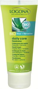Logona Daily Care Ale-Verbéna Kézkrém