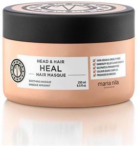 Maria Nila Stockholm Head & Hair Heal Hajmaszk