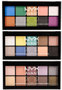 NYX Avant Pop! Eyeshadow Palette