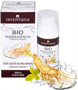 Orientana Bio Essence-Mask Korean Ginseng