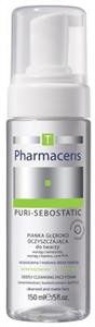 Pharmaceris Puri-Sebostatic Mélytisztító Hab