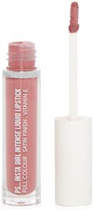 Primark Ps...Insta Girl Max Colour Lip Plump Gloss