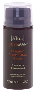 A'kin Pureman Calming After Shave Balm