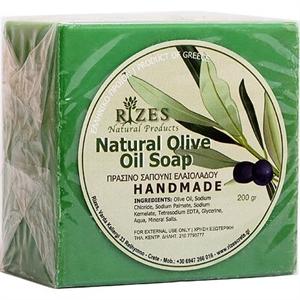 Rizes Crete Natural Olive Oil Soap