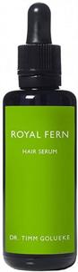 Royal Fern Stimuláló Hajszérum