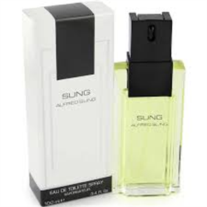 Alfred Sung Sung EDT