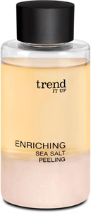 Trend It Up Enriching Kézradír Tengeri Sóval