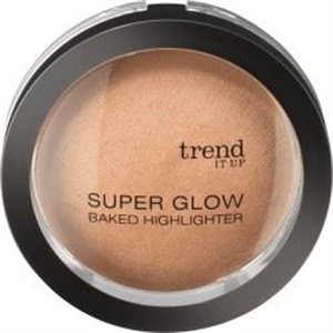 Trend It Up Super Glow Baked Highlighter
