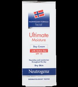 Neutrogena Ultimate Moisture