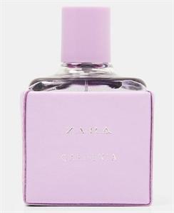 Zara Gardenia 2018