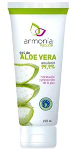 Armonia Bio 100% Aloe Vera Gél