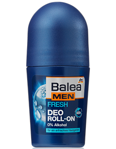 Balea Men Deo Roll-On Fresh