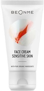 BeOnMe Sensitive Skin Arckrém