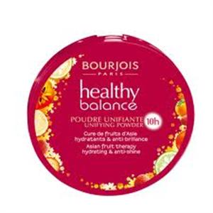 Bourjois Healthy Balance Kompakt Púder