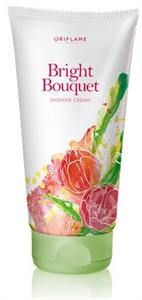 Oriflame Bright Bouquet Tusolókrém