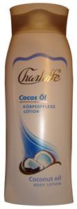 Charlotte Cosmetic Testápoló Kókuszolajjal
