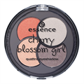Essence Cherry Blossom Girl Quattro Szemhéjfesték
