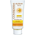Coverderm Filteray Face Tinted SPF40