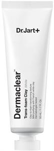 Dr. Jart+ Dermaclear Trans-Foam Clay - Calming White