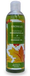 Aromax Egzotikus Masszázsolaj