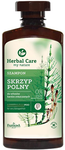 Farmona Herbal Care Zsurló Sampon