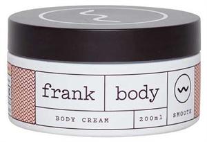 Frank Body Body Cream