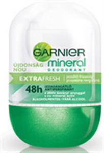 Garnier Mineral Extra Fresh