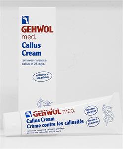 Gehwol Callus Cream Bőrpuhító Krém