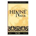 Henné Natur Noir