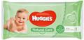 Huggies Natural Care Baba Törlőkendő